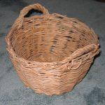 Hans Ulrich Bryner Basket