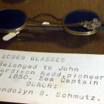 John Hardison Redd Glasses