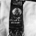 Lemuel Hardison Redd's Badge