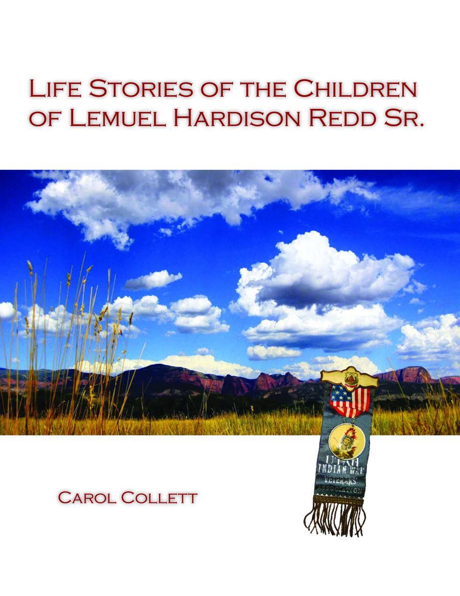 Life Stories of the Children of Lemuel Hardison Redd