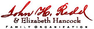 The John Hardison Redd and Elizabeth Hancock Family Organization