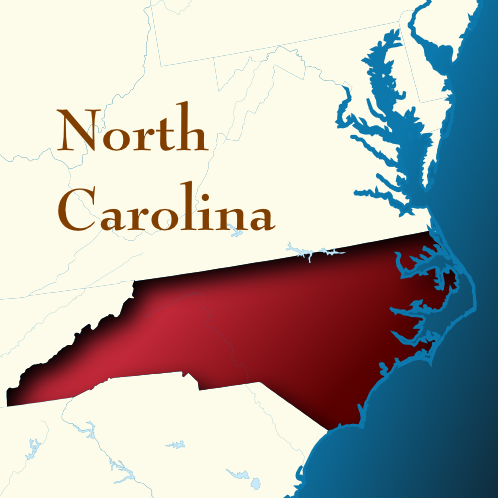 What do We Know about NC Redds?