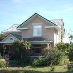 William Alexander home in Raymond, Canada