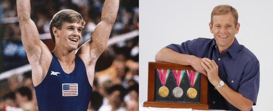 Olympian Peter Vidmar Headlines Redd Reunion in July